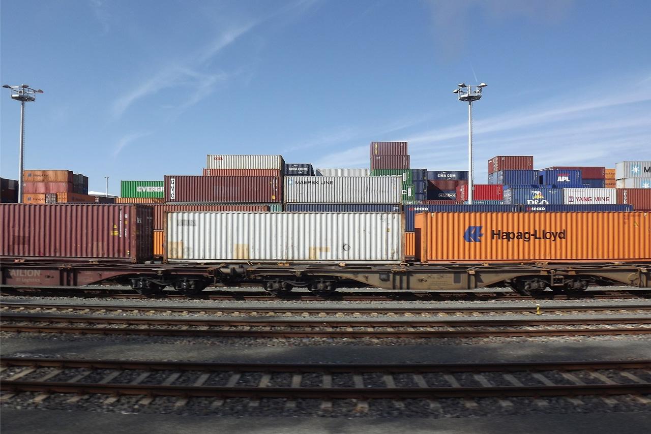 Railway-freight-Uniforce